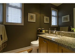 Photo 11: 4988 SHIRLEY AV in North Vancouver: Canyon Heights NV House for sale : MLS®# V1006370