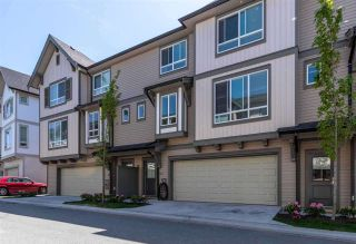 "Photo 2: 52 30930 WESTRIDGE Place in Abbotsford: Abbotsford West Townhouse for sale in ""Bristol Heights"" : MLS®# R2404942"