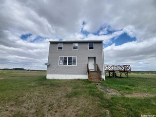 Main Photo: Grandora Two Storey Acreage in Grandora: Residential for sale : MLS®# SK846836