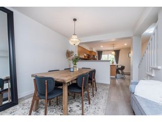 """Photo 10: 29 4401 BLAUSON Boulevard in Abbotsford: Abbotsford East Townhouse for sale in """"The Sage"""" : MLS®# R2621027"""