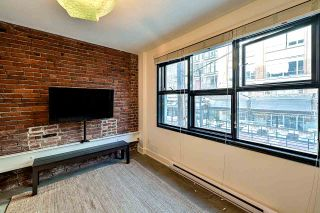 """Photo 8: 204 1230 HAMILTON Street in Vancouver: Yaletown Condo for sale in """"THE COOPERAGE"""" (Vancouver West)  : MLS®# R2549610"""