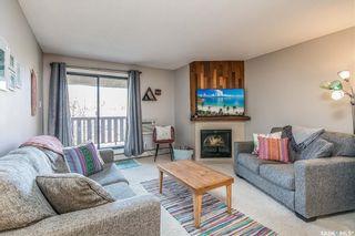 Photo 2: 306A1 1121 McKercher Drive in Saskatoon: Wildwood Residential for sale : MLS®# SK871761
