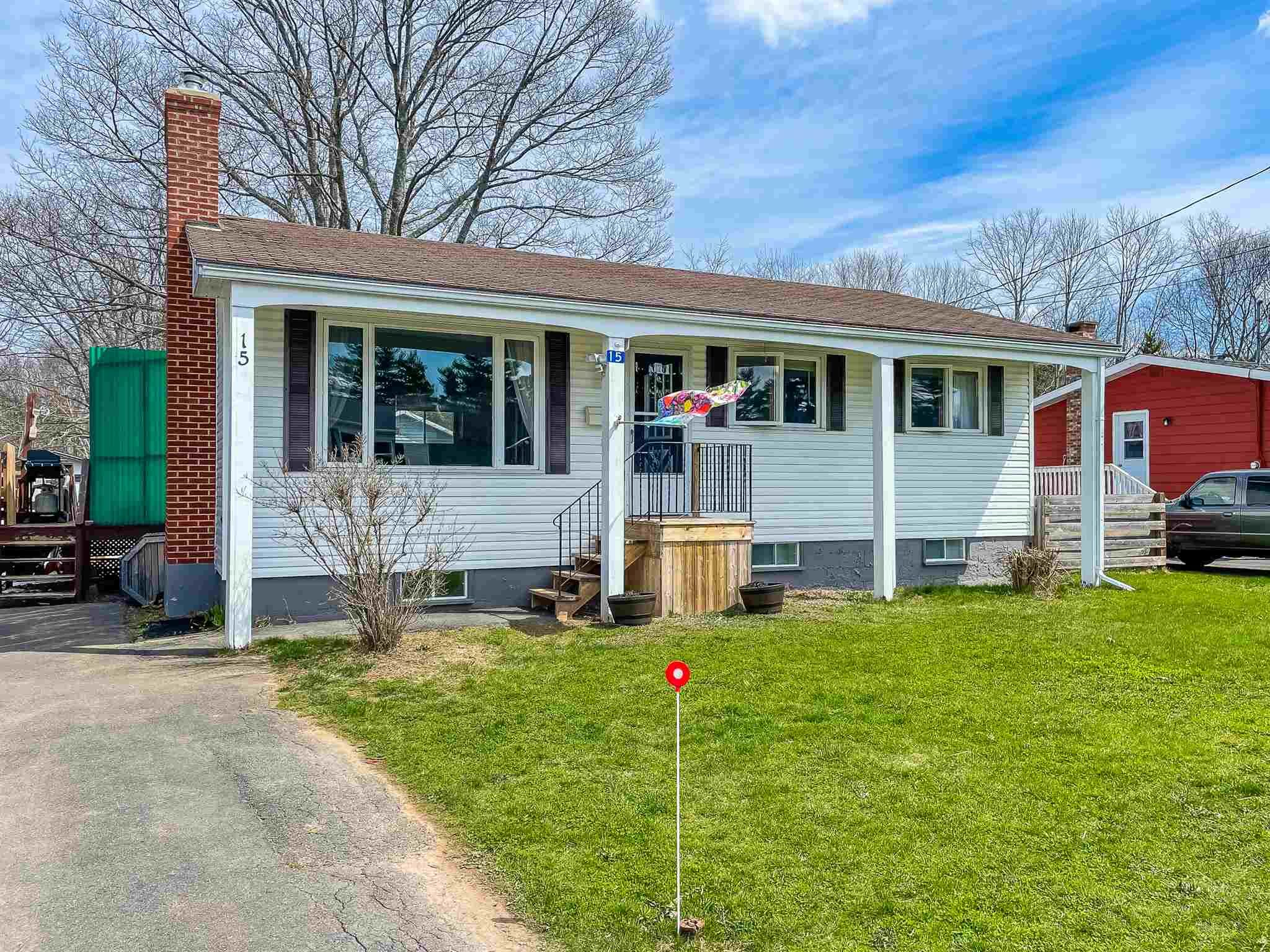 Main Photo: 15 Colonial Crescent in New Minas: 404-Kings County Residential for sale (Annapolis Valley)  : MLS®# 202109517