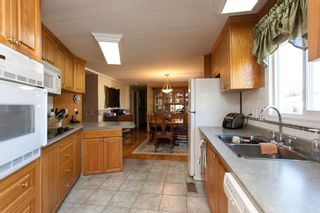 "Photo 3: 134 3665 244 Street in Langley: Otter District Manufactured Home for sale in ""LANGLEY GROVE ESTATES"" : MLS®# R2109959"