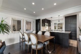Photo 7: 1337 W 8TH AVENUE in Vancouver: Fairview VW Townhouse for sale (Vancouver West)  : MLS®# R2509754