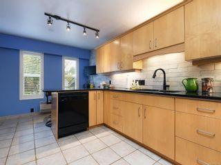 Photo 10: 1 1480 GARNET Rd in : SE Cedar Hill Row/Townhouse for sale (Saanich East)  : MLS®# 856625