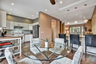 Photo 1: 144 3880 WESTMINSTER HIGHWAY in Richmond: Terra Nova Townhouse for sale : MLS®# R2573549