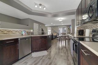 Photo 1: 140 1804 70 Street in Edmonton: Zone 53 Townhouse for sale : MLS®# E4237341