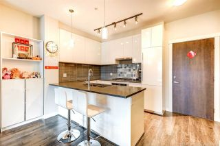 "Photo 6: 527 9366 TOMICKI Avenue in Richmond: West Cambie Condo for sale in ""ALEXANDRA COURT"" : MLS®# R2506202"