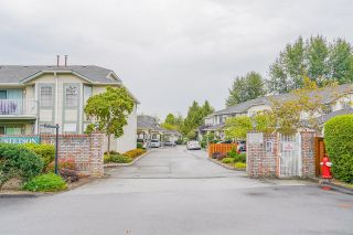 """Photo 3: 22 5750 174 Street in Surrey: Cloverdale BC Townhouse for sale in """"STETSON VILLAGE"""" (Cloverdale)  : MLS®# R2616395"""