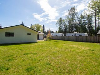 Photo 9: 8979 MCLAREY Avenue in BLACK CREEK: CV Merville Black Creek House for sale (Comox Valley)  : MLS®# 812664