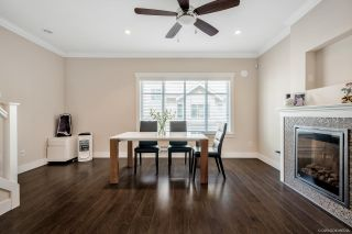 Photo 11: 33 12351 NO. 2 ROAD in Richmond: Steveston South Townhouse for sale : MLS®# R2561470
