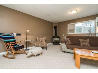 Photo 27: 2355 RIDGEWAY Street in Abbotsford: Abbotsford West House for sale : MLS®# R2537174