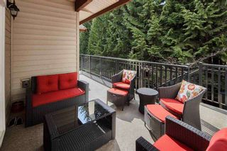 "Photo 34: 74 1701 PARKWAY Boulevard in Coquitlam: Westwood Plateau Townhouse for sale in ""Tango"" : MLS®# R2562993"