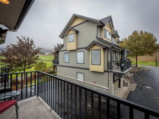 Photo 11: 4 100 SUN RIVERS DRIVE in Kamloops: Sun Rivers Townhouse for sale : MLS®# 159203