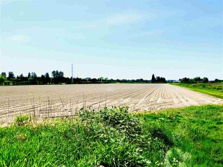 Photo 1: 13091 NO. 3 Road in Richmond: Gilmore Land for sale : MLS®# R2467607