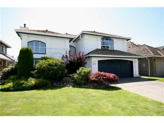 "Photo 1: 1836 GOLF CLUB Drive in Tsawwassen: Cliff Drive House for sale in ""IMPERIAL VILLAGE"" : MLS®# V924989"