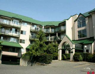 "Photo 1: 313 2962 TRETHEWEY Street in Abbotsford: Abbotsford West Condo for sale in ""Cascade Green"" : MLS®# F2924855"
