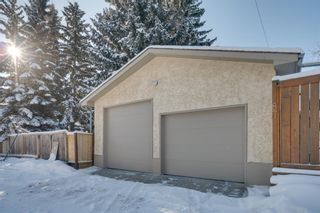 Photo 48: 87 West Glen Crescent SW in Calgary: Westgate Detached for sale : MLS®# A1068835