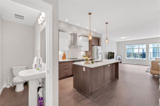 """Photo 18: 10 2550 156TH Street in Surrey: King George Corridor Townhouse for sale in """"Paxton"""" (South Surrey White Rock)  : MLS®# R2546050"""