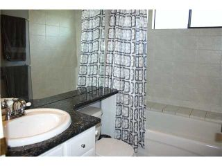 """Photo 5: 7506 WESTBANK Place in Vancouver: Champlain Heights Townhouse for sale in """"PARKLANE"""" (Vancouver East)  : MLS®# V916268"""