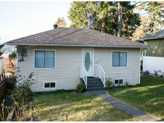 Photo 2: 14069 114TH Avenue in Surrey: Bolivar Heights House for sale (North Surrey)  : MLS®# F1406850
