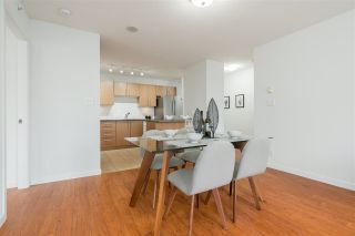 """Photo 9: 706 2088 MADISON Avenue in Burnaby: Brentwood Park Condo for sale in """"Fresco Renaissance Towers"""" (Burnaby North)  : MLS®# R2570542"""