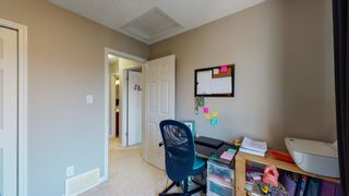 Photo 27: 4768 CRABAPPLE Run in Edmonton: Zone 53 House Half Duplex for sale : MLS®# E4253126