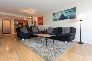 "Photo 7: 103 1212 MAIN Street in Squamish: Downtown SQ Condo for sale in ""Aqua"" : MLS®# R2166524"