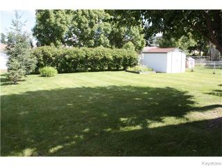 Photo 15: 2 Meadowood Place in Steinbach: Manitoba Other Residential for sale : MLS®# 1620412