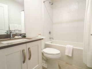 """Photo 14: 60 1188 MAIN Street in Squamish: Downtown SQ Townhouse for sale in """"Soleil at Coastal Village"""" : MLS®# R2467472"""