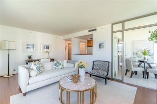 Photo 6: 603 1680 BAYSHORE DRIVE in Vancouver: Coal Harbour Condo for sale (Vancouver West)  : MLS®# R2294621