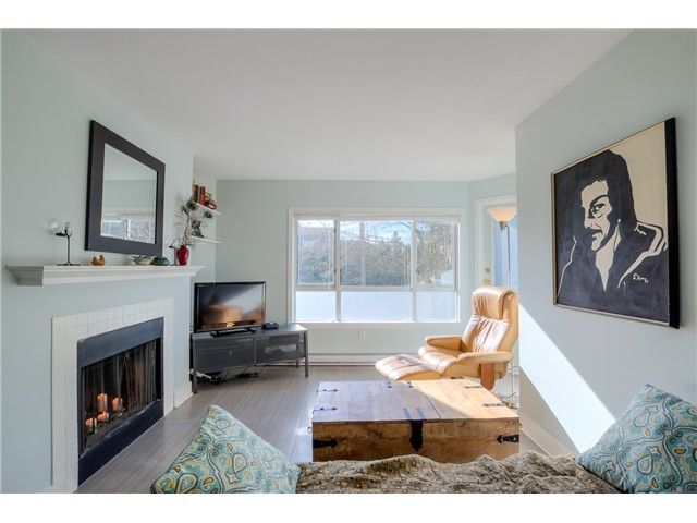 Clean, bright, quiet and newly renovate - a great place to call home.
