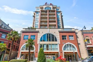 FEATURED LISTING: 403 - 680 CLARKSON Street New Westminster