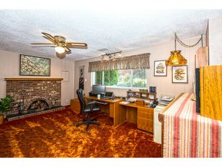 Photo 12: 1123 MILFORD AV in Coquitlam: Central Coquitlam House for sale : MLS®# V1124385