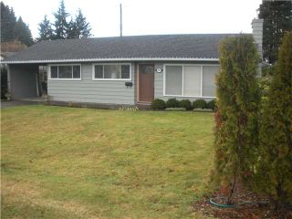 "Photo 1: 1397 COTTONWOOD in North Vancouver: Norgate House for sale in ""Norgate"" : MLS®# V864616"
