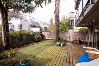 "Photo 14: 103 1425 CYPRESS Street in Vancouver: Kitsilano Condo for sale in ""Cypress West"" (Vancouver West)  : MLS®# R2542588"