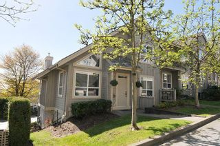 Photo 1: 310 1465 PARKWAY BOULEVARD in Coquitlam: Westwood Plateau Townhouse for sale : MLS®# R2260594