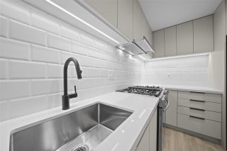 """Photo 4: 509E 3038 ST. GEORGE Street in Port Moody: Port Moody Centre Condo for sale in """"The George"""" : MLS®# R2524188"""