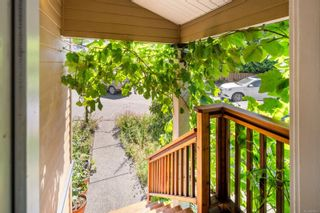 Photo 29: 3 2910 Hipwood Lane in : Vi Mayfair Row/Townhouse for sale (Victoria)  : MLS®# 882071