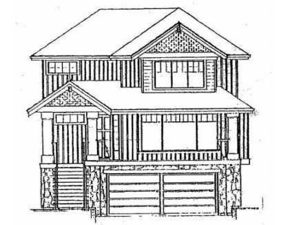 "Main Photo: 10318 244 ST in Maple Ridge: Albion House for sale in ""CALEDON LANDING"" : MLS®# V512943"
