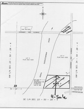 Photo 39: 50362 RR 281: Rural Leduc County Rural Land/Vacant Lot for sale : MLS®# E4255480