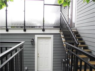 Photo 15: 2139 FERNDALE Street in Vancouver: Hastings House for sale (Vancouver East)  : MLS®# V1118453
