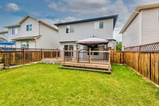 Photo 20: 133 Tuscany Meadows Place in Calgary: Tuscany Detached for sale : MLS®# A1126333