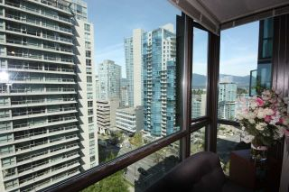 Photo 9: 1101 1367 ALBERNI Street in Vancouver: West End VW Condo for sale (Vancouver West)  : MLS®# R2062584