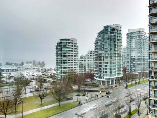 Photo 17: 1006 1889 AlberniL Street in Vancouver: West End VW Condo for sale (Vancouver West)  : MLS®# R2527613