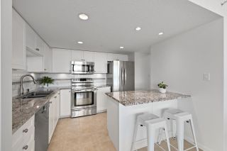 """Photo 10: 1701 615 HAMILTON Street in New Westminster: Uptown NW Condo for sale in """"THE UPTOWN"""" : MLS®# R2587505"""