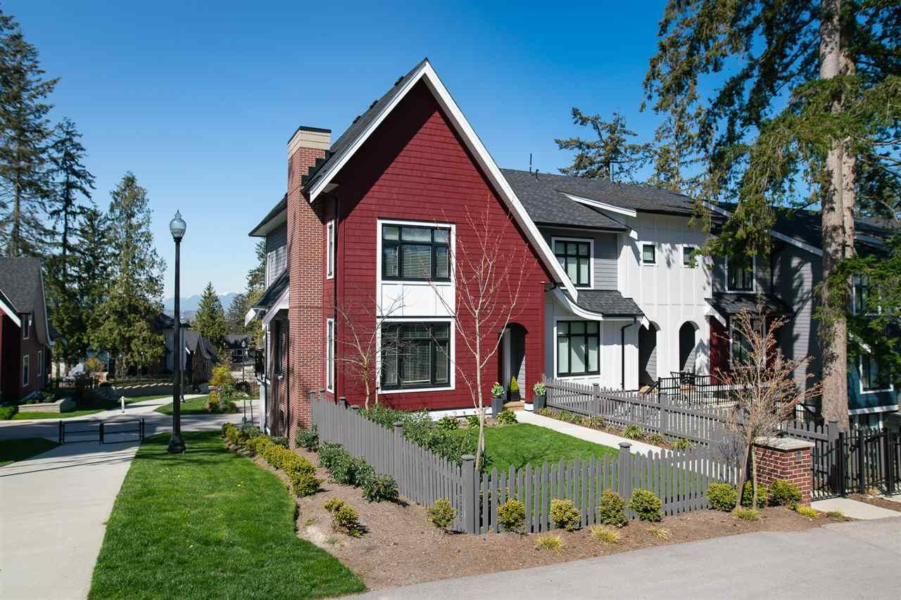 """Main Photo: 95 15677 28 Avenue in Surrey: Grandview Surrey Townhouse for sale in """"Hyde Park"""" (South Surrey White Rock)  : MLS®# R2276361"""