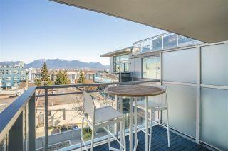"Photo 29: 623 289 E 6TH Avenue in Vancouver: Mount Pleasant VE Condo for sale in ""SHINE"" (Vancouver East)  : MLS®# R2573042"