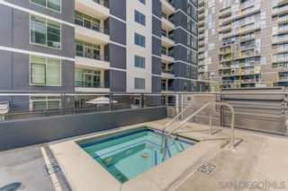 Photo 29: DOWNTOWN Condo for sale : 2 bedrooms : 425 W Beech St #521 in San Diego